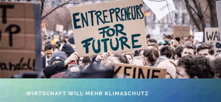 entrepreneurs for future